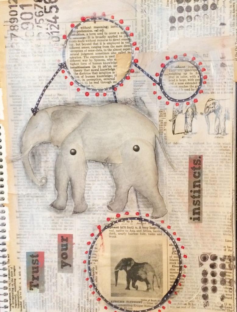 Elephant CPM