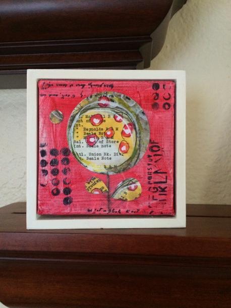 Roben Circle Art 1