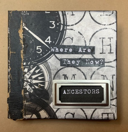 Seth Apter Tiny Book 1