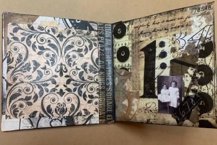 Seth Apter Tiny Book 2